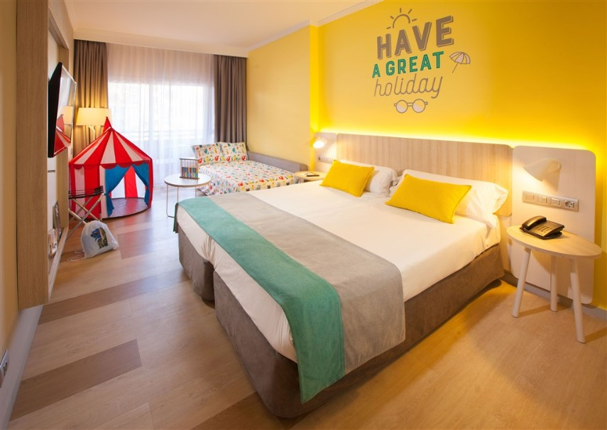 Abora Continental By Lopesan Hotels (fotografie 24)