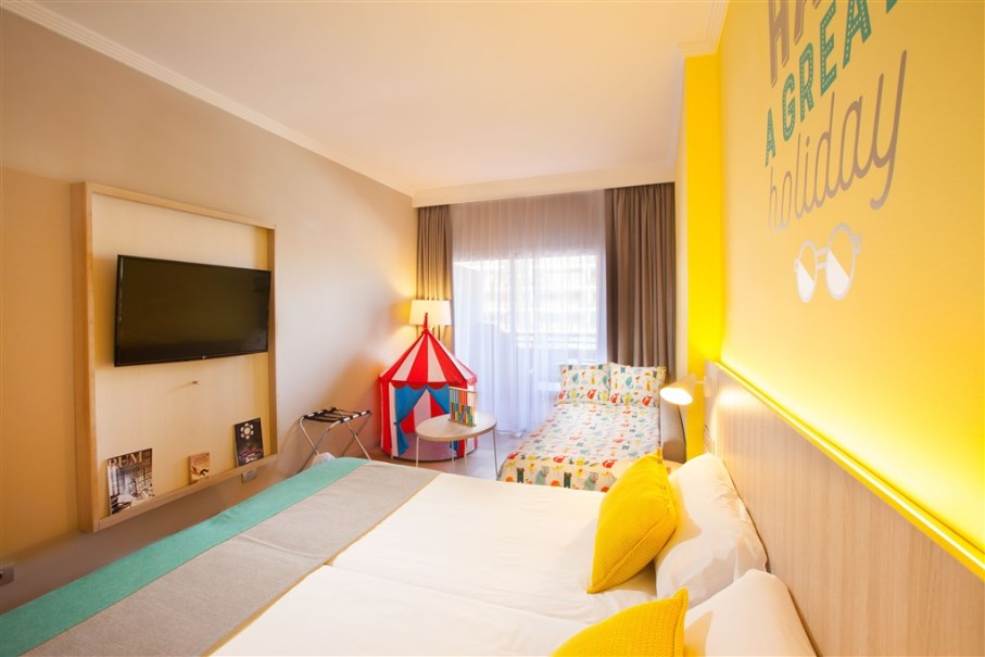 Abora Continental By Lopesan Hotels (fotografie 25)