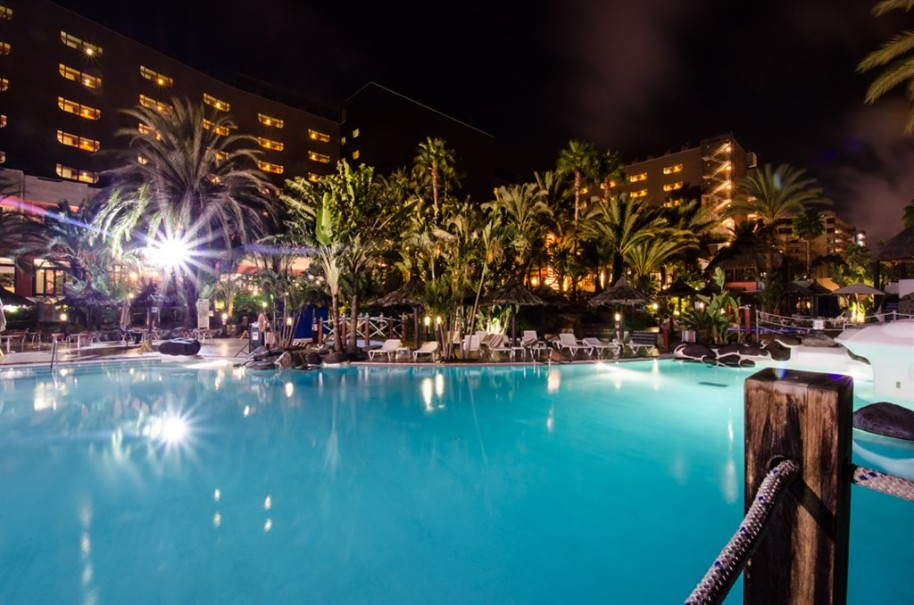 Abora Continental By Lopesan Hotels (fotografie 37)