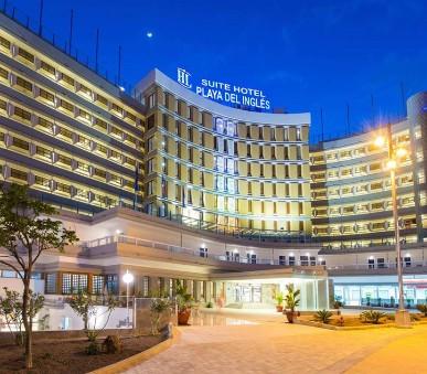 Suitehotel Playa Del Inglés (hlavní fotografie)