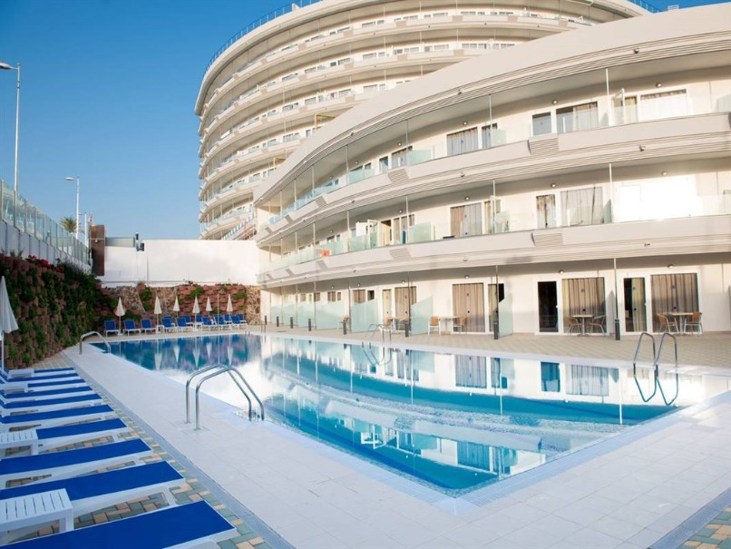 Suitehotel Playa Del Inglés (fotografie 22)