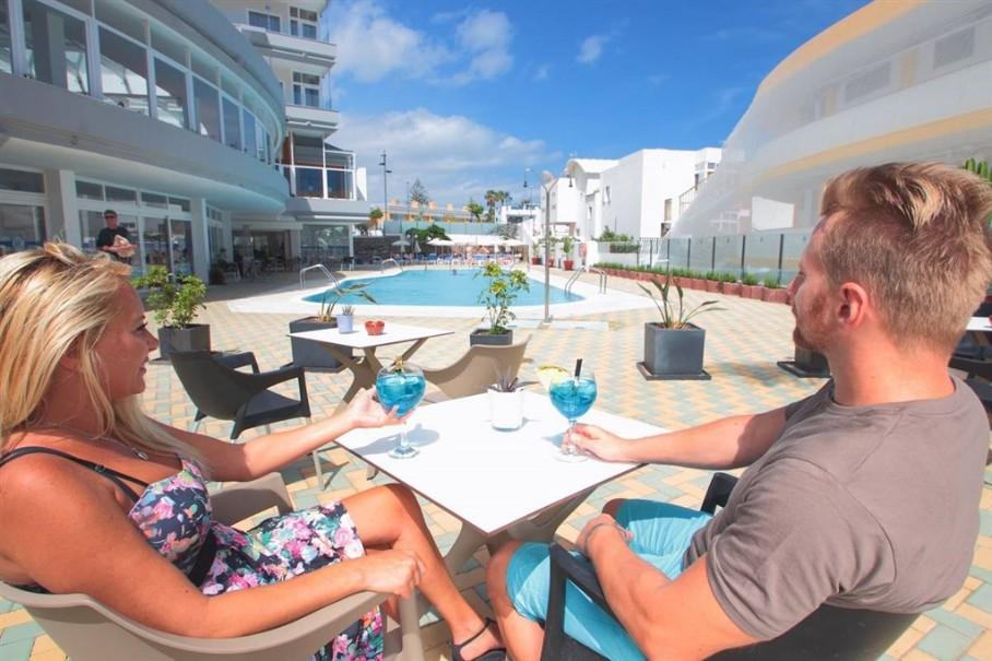 Suitehotel Playa Del Inglés (fotografie 27)