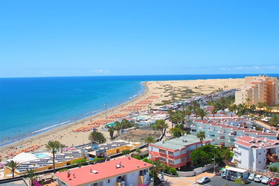 Suitehotel Playa Del Inglés (fotografie 18)