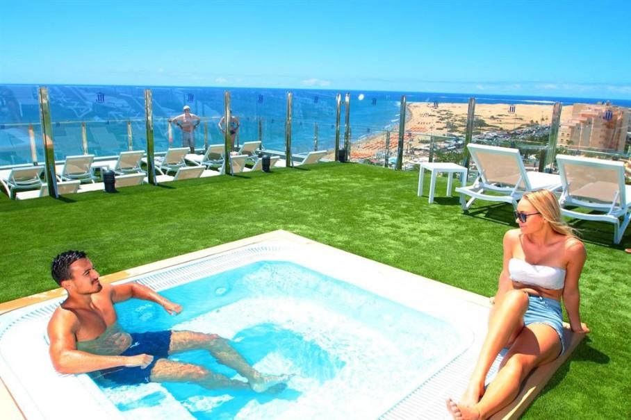 Suitehotel Playa Del Inglés (fotografie 19)