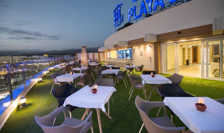 Suitehotel Playa Del Inglés (fotografie 21)