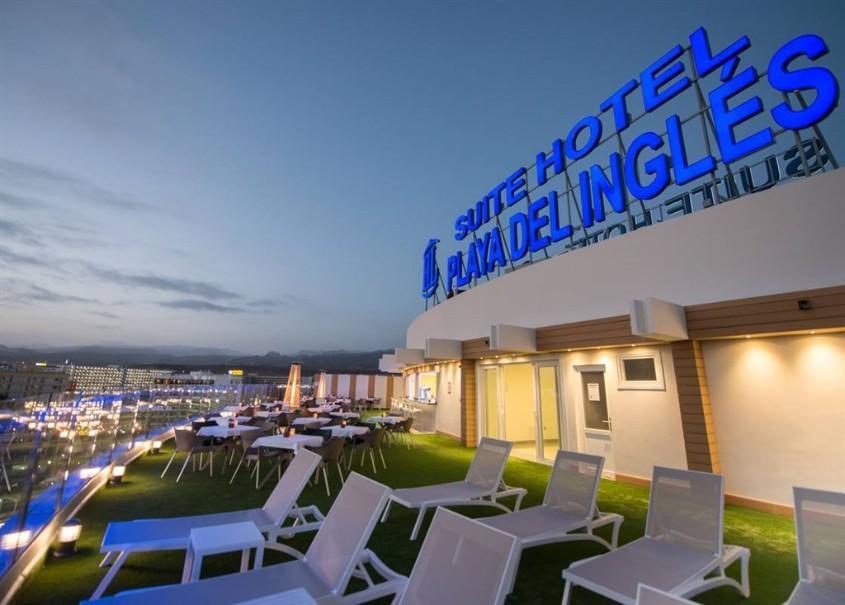 Suitehotel Playa Del Inglés (fotografie 26)