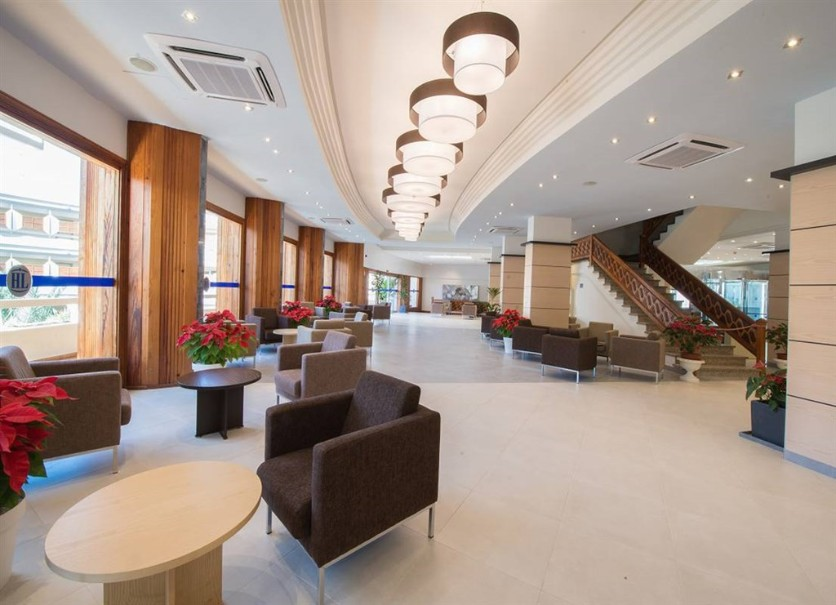Suitehotel Playa Del Inglés (fotografie 11)
