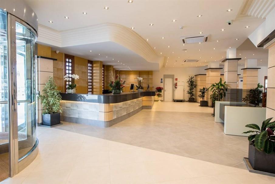 Suitehotel Playa Del Inglés (fotografie 13)