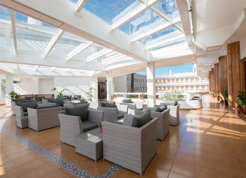Suitehotel Playa Del Inglés (fotografie 24)