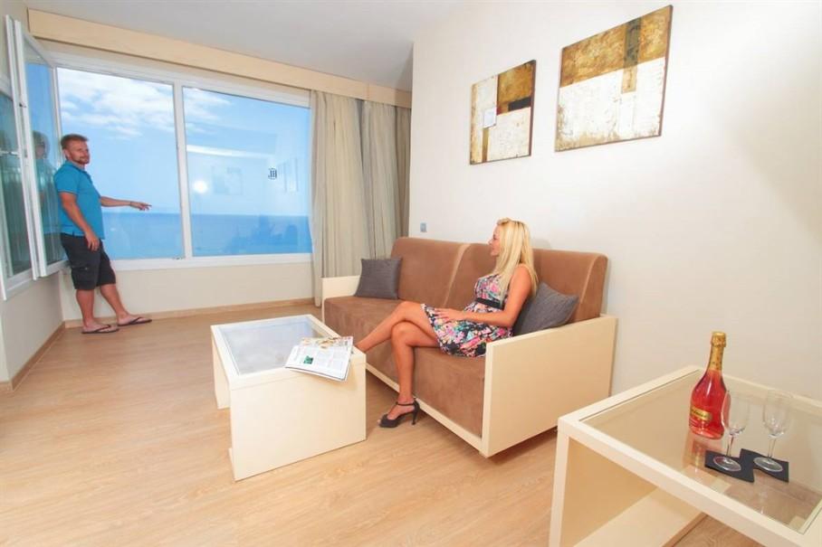 Suitehotel Playa Del Inglés (fotografie 16)