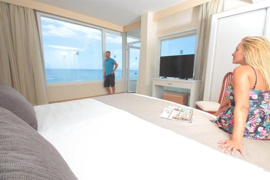Suitehotel Playa Del Inglés (fotografie 20)