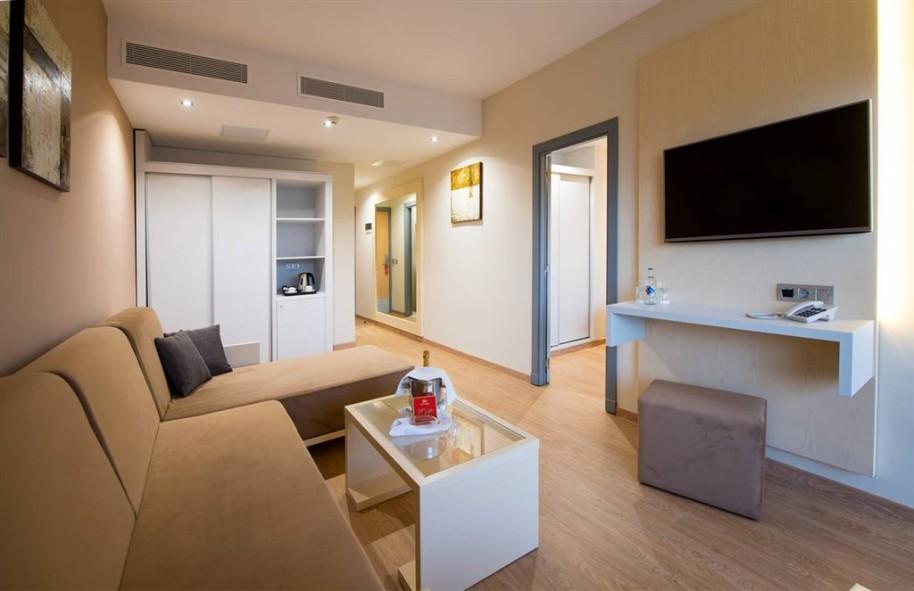 Suitehotel Playa Del Inglés (fotografie 7)