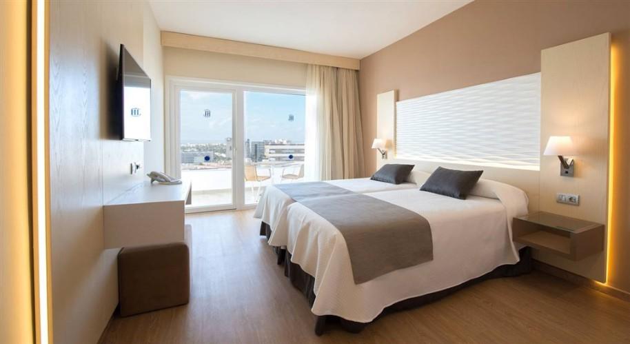 Suitehotel Playa Del Inglés (fotografie 10)