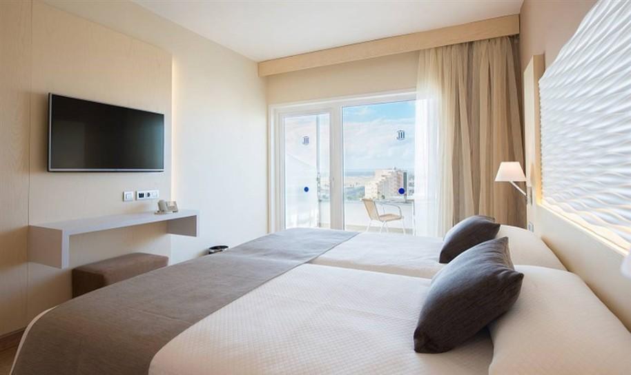 Suitehotel Playa Del Inglés (fotografie 29)