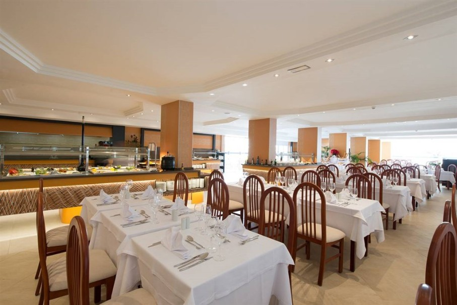 Suitehotel Playa Del Inglés (fotografie 30)