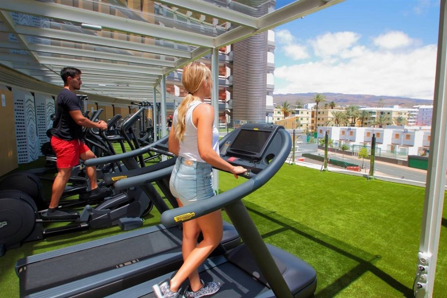 Suitehotel Playa Del Inglés (fotografie 9)
