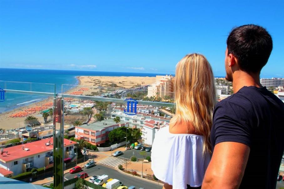 Suitehotel Playa Del Inglés (fotografie 17)