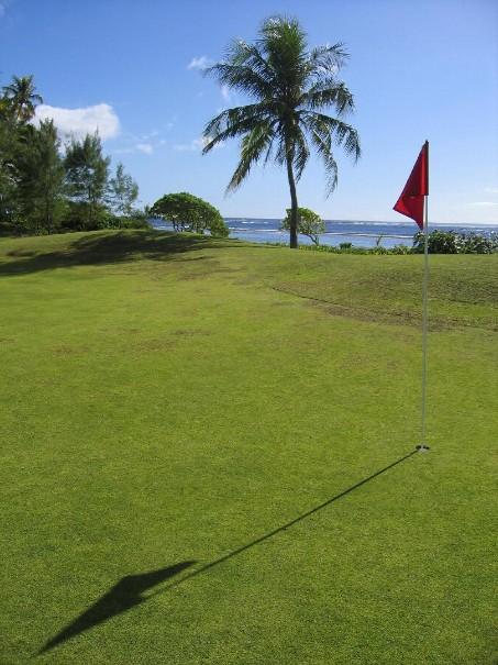 Hotel Hilton Moorea Lagoon Resort (fotografie 30)