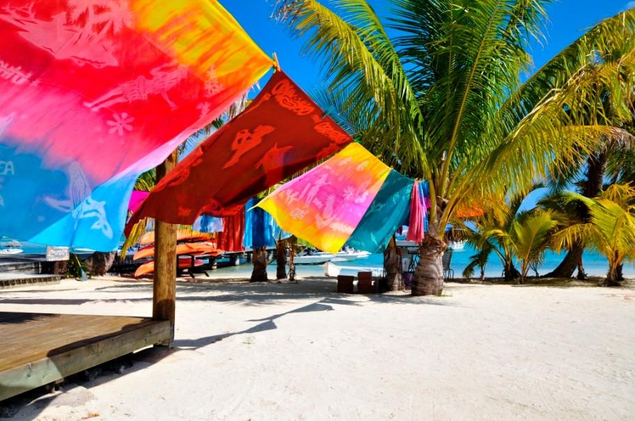 Hotel Hilton Moorea Lagoon Resort (fotografie 34)