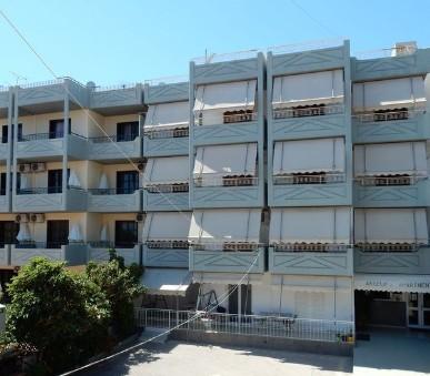 Apartmány Angelo