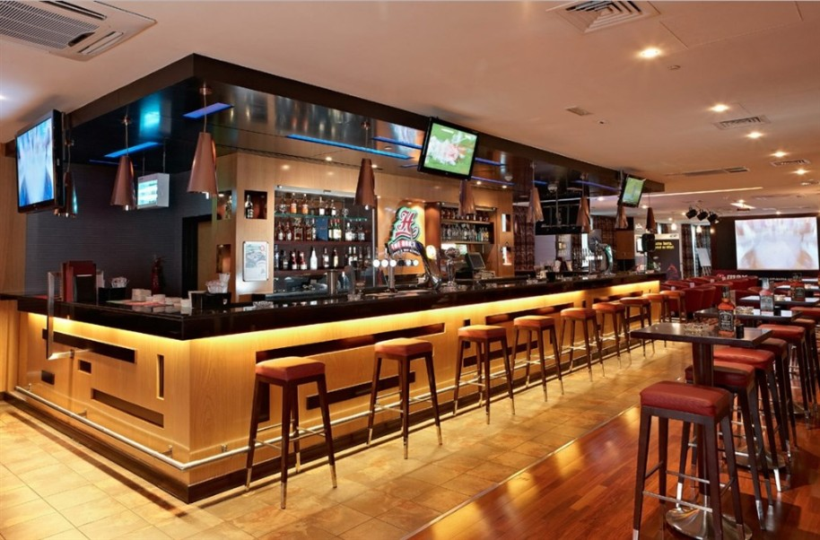 Hotel Citymax Bur Dubai (fotografie 6)