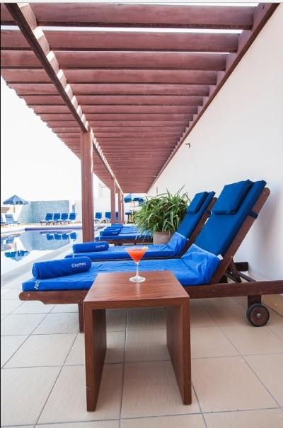 Hotel Citymax Bur Dubai (fotografie 11)