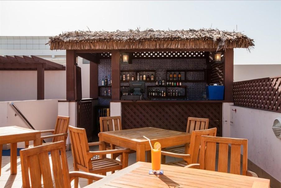 Hotel Citymax Bur Dubai (fotografie 12)