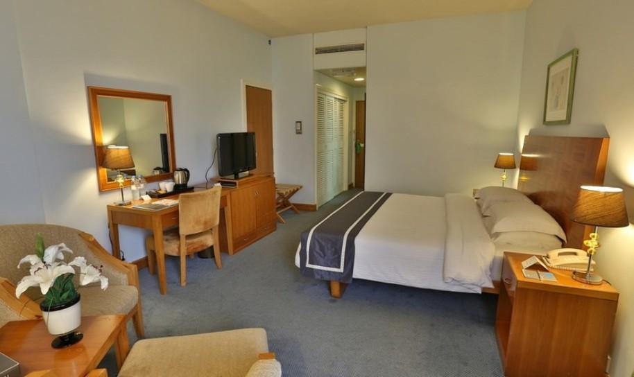 Bin Majid Beach Hotel (fotografie 2)