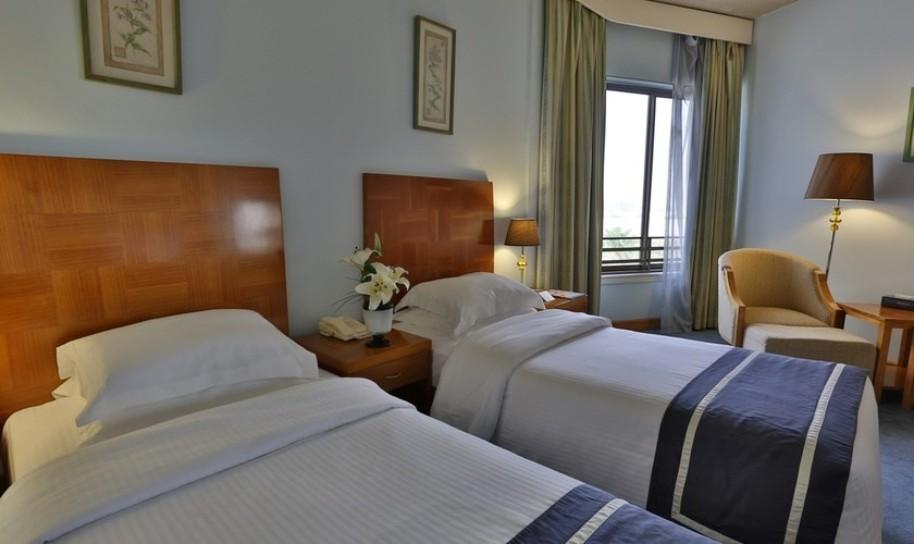 Bin Majid Beach Hotel (fotografie 3)
