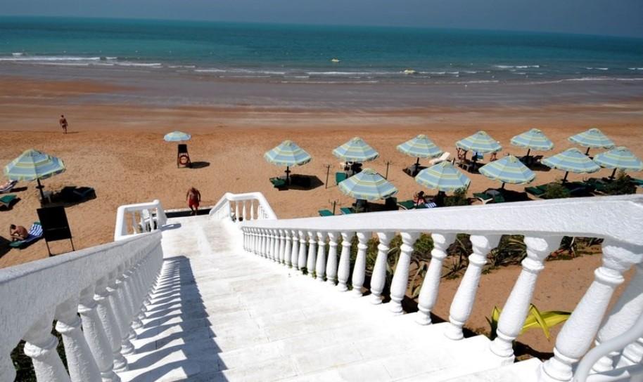 Bin Majid Beach Hotel (fotografie 5)