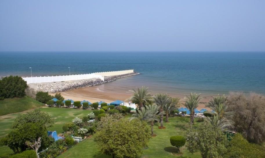 Bin Majid Beach Hotel (fotografie 7)