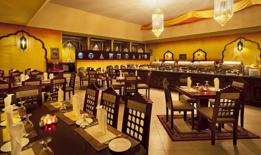 Bin Majid Beach Hotel (fotografie 8)