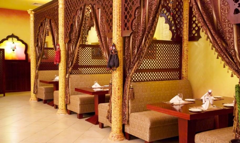 Bin Majid Beach Hotel (fotografie 12)