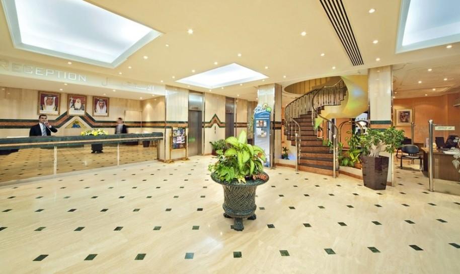Bin Majid Beach Hotel (fotografie 15)
