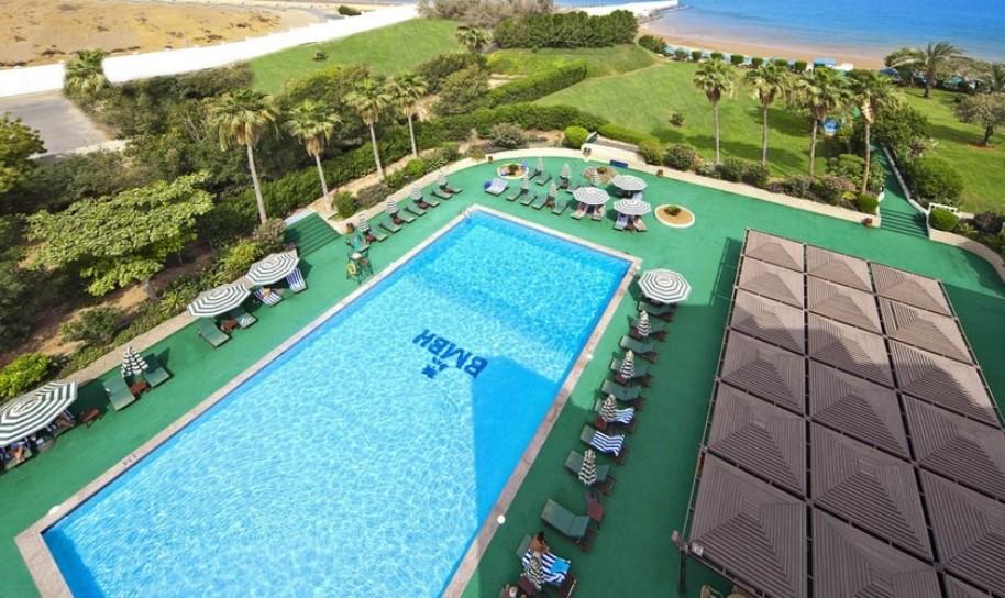 Bin Majid Beach Hotel (fotografie 18)