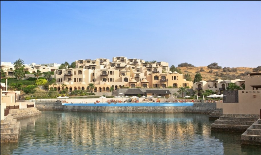 Hotel The Cove Rotana Resort (fotografie 4)
