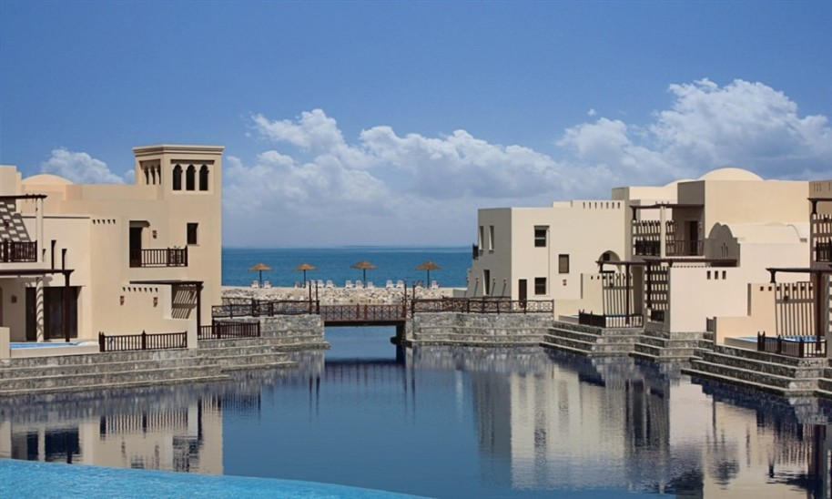 Hotel The Cove Rotana Resort (fotografie 5)
