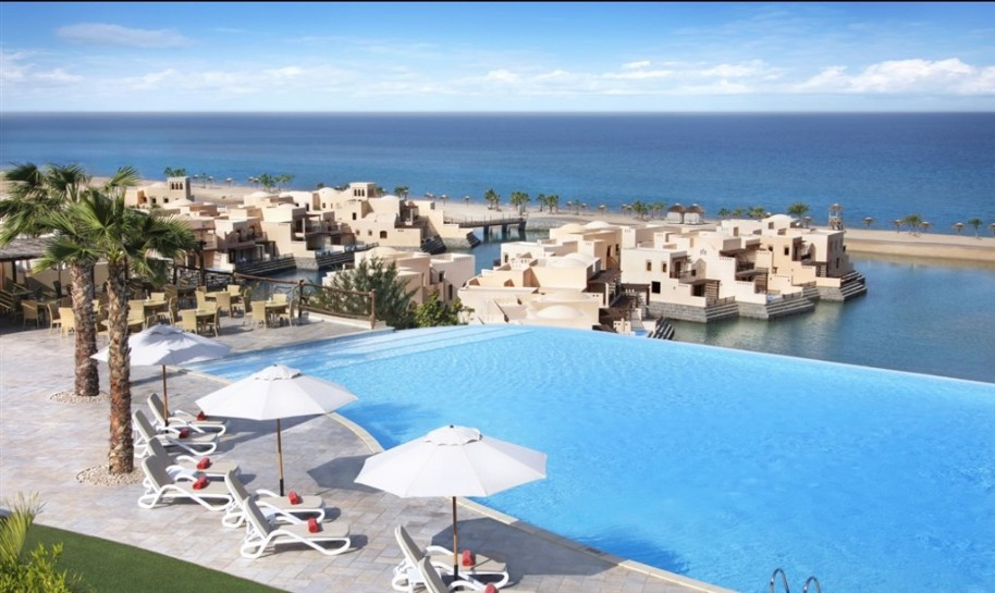 Hotel The Cove Rotana Resort (fotografie 14)