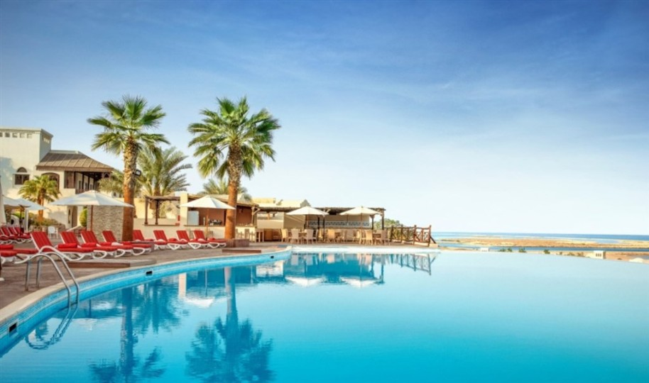 Hotel The Cove Rotana Resort (fotografie 15)