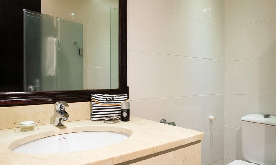 Hotel Smartline Ras Al Khaimah Beach Resort (fotografie 15)