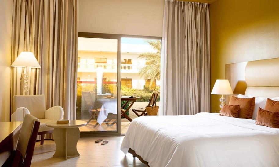 Hotel Smartline Ras Al Khaimah Beach Resort (fotografie 16)