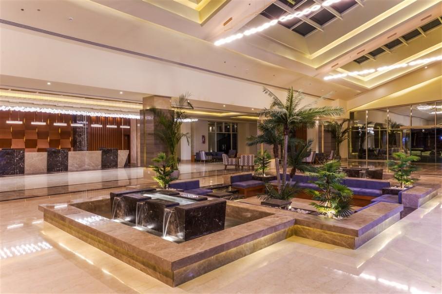 Hotelový komplex Pickalbatros Sea World Marsa Alam (fotografie 20)