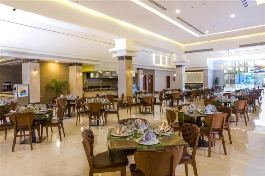 Hotelový komplex Pickalbatros Sea World Marsa Alam (fotografie 2)
