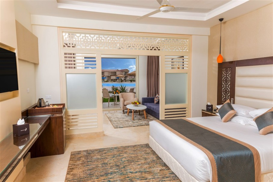 Hotelový komplex Pickalbatros Sea World Marsa Alam (fotografie 17)