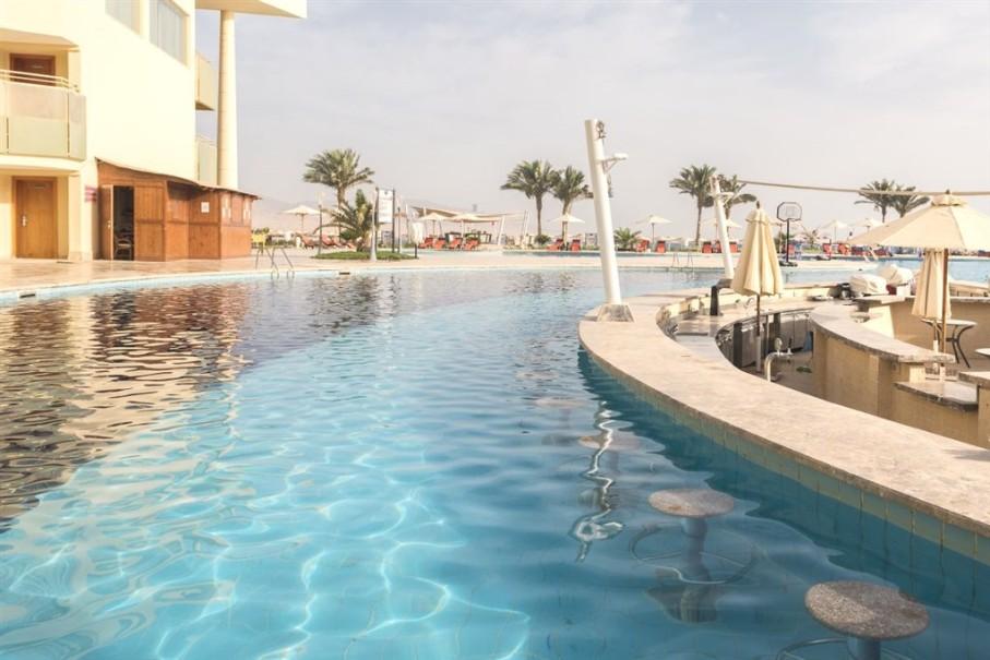 Hotel Barcelo Tiran (fotografie 3)