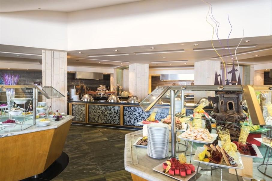 Hotel Barcelo Tiran (fotografie 5)