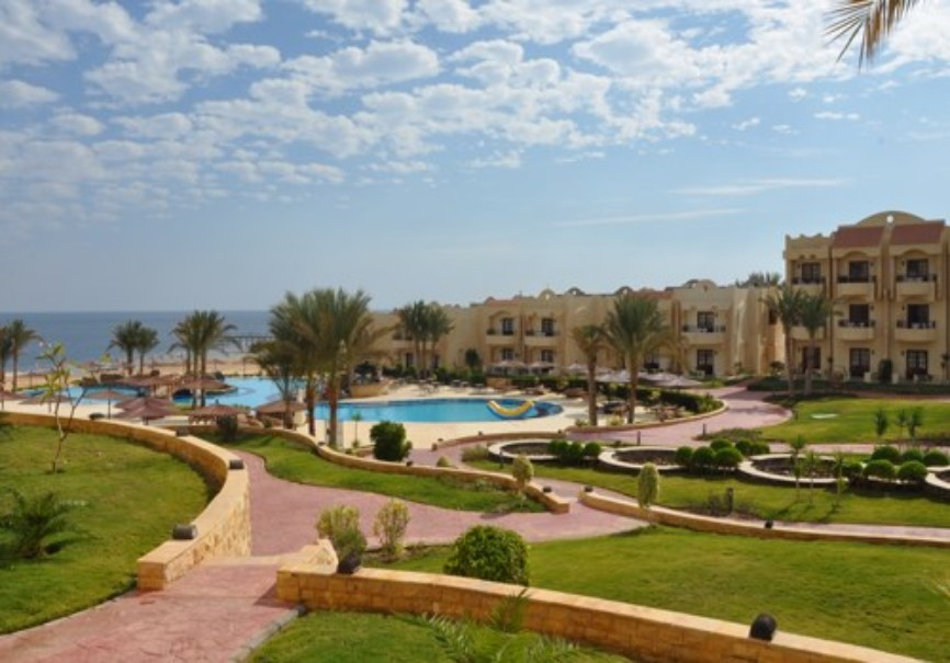 Hotel Coral Hills (fotografie 1)