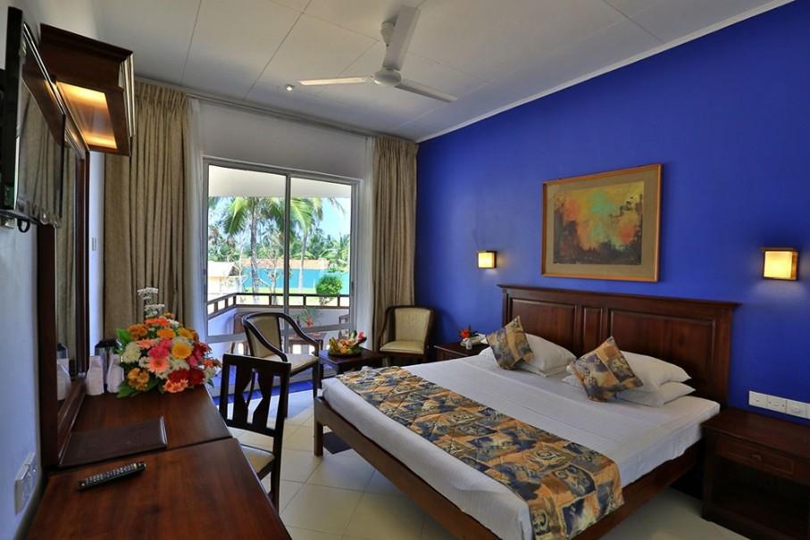 Hotel Hibiscus Beach (fotografie 3)