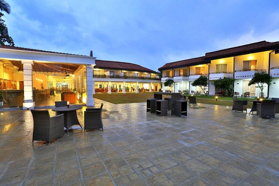 Hotel Hibiscus Beach (fotografie 16)