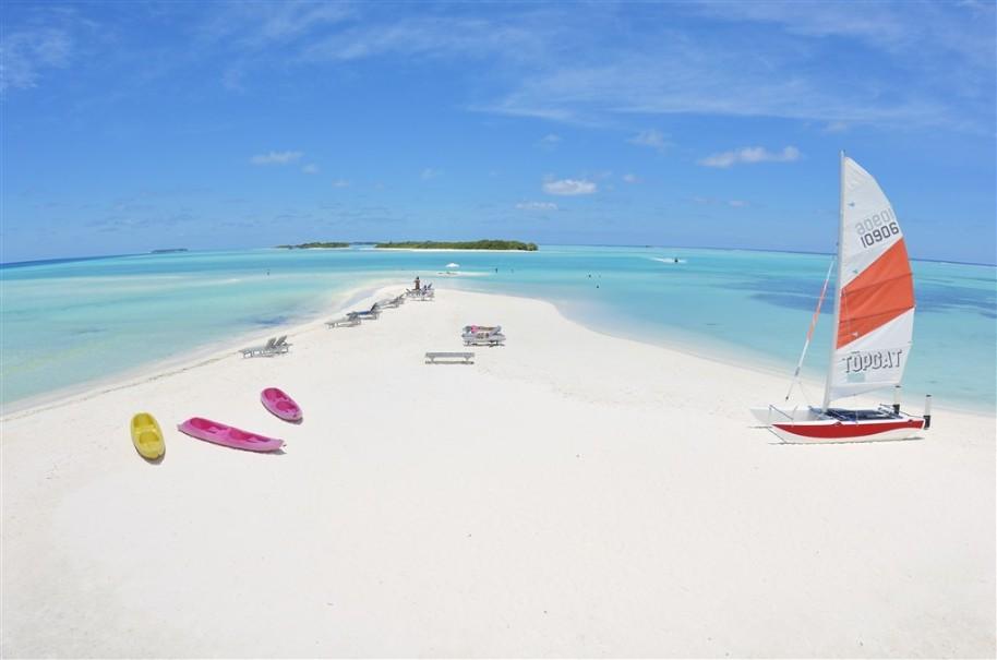 Hotel Fun Island (fotografie 4)